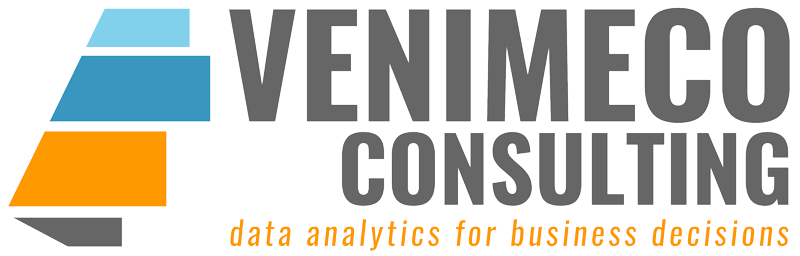 VENIMECO CONSULTING – data analytics for business decisions